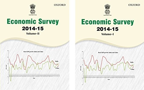 economic survey 2014-15